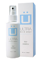Ultra Hair Away Package